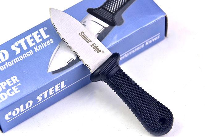 Móc Khóa Dây Chuyền Cold Steel Super Edd 11cm