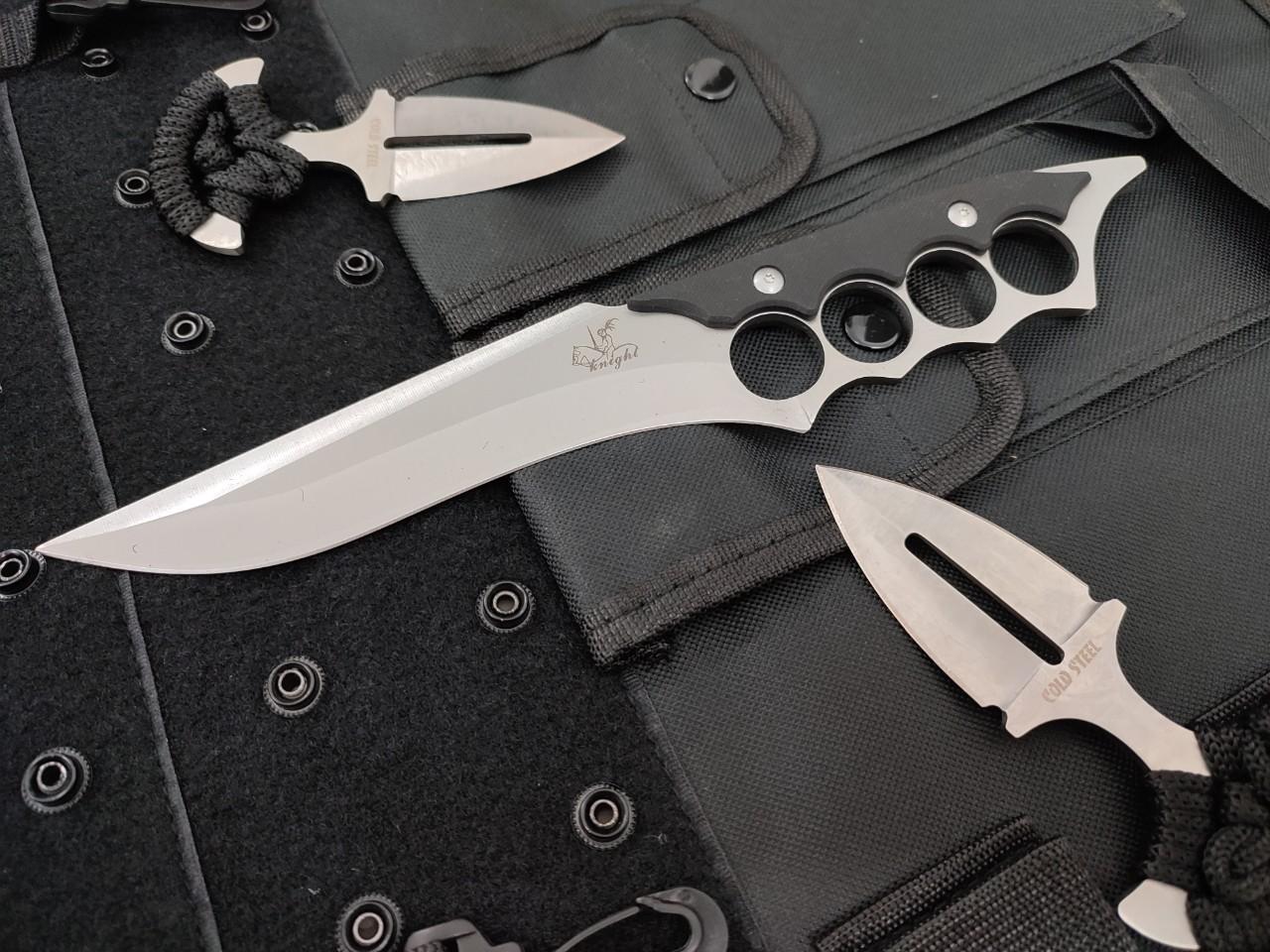 tay dao găm dài 28cm đặc biệt