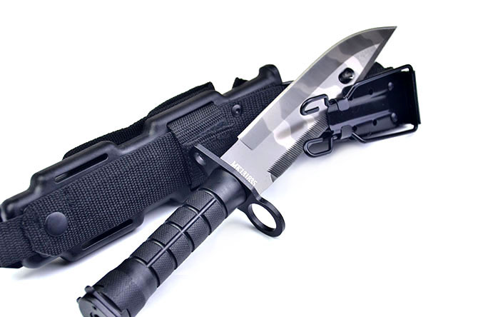dao găm M9 USA cao cấp quân đội rằng ri